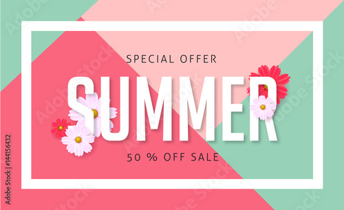 Summer sale background layout for banners wallpaper for Cheap wallpaper for sale