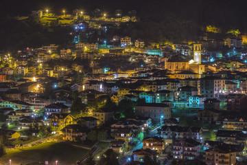 Vezza d'Oglio, province of Brescia, Italy.