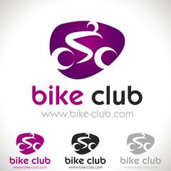 logo vélo bike