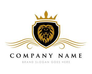 Head lion king : V23