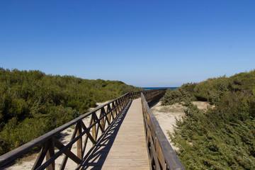 Mallorca Steg
