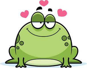 Little Frog Love