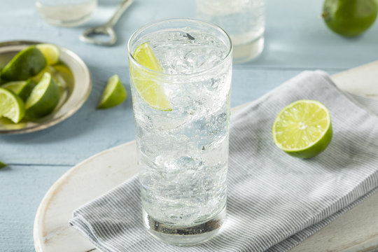 Refreshing Hard Sparkling Water