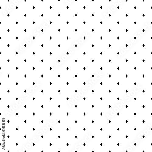 Vector Seamless Pattern Stylish Minimalist Geometric Texture Small