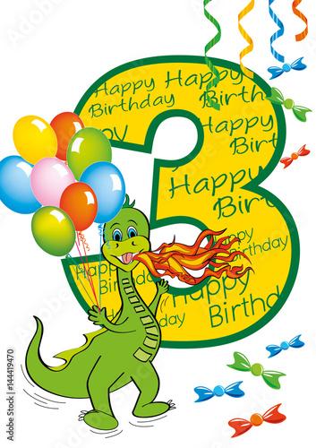 Auguri Compleanno Bambino 3 Anni Auguri Di Buon Compleanno Per 18