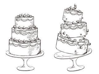 フォトプロップス ケーキ