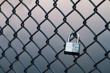 Chain linked
