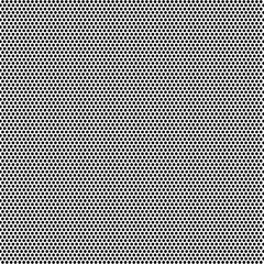 small dot on white background
