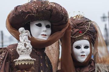 venice mask carnival italy