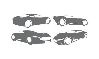Car Logo Set Bundle Collections