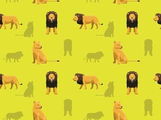 Panthera Lion Wallpaper 1