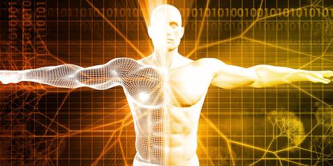 Digital Anatomy