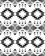 Ethnic Print Wallpaper