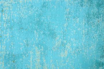 grunge blue texture metal background