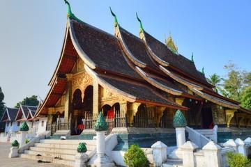 Wat Xieng Thong ワット・シエントーン