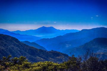 Barpak Landscape