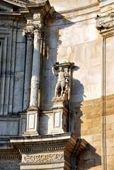 San Germán y San Servando Cadiz