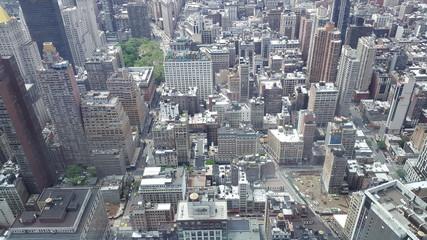 Manhatten New York City
