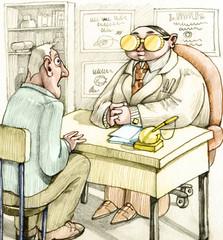 Medical Vision