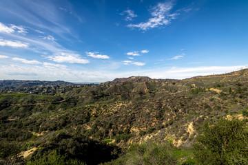 Hollywood Sign - Los Angeles, California, USA