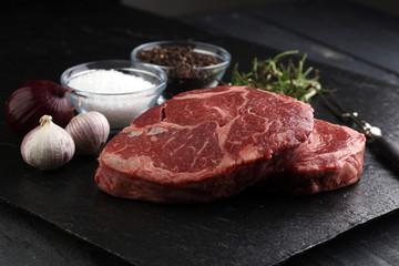 Dry Aged Wagyu Entrecote Steak