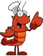 Crawfish Chef Idea