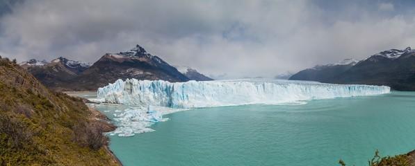 Printed kitchen splashbacks Glaciers Perito Moreno glacier in National Park Glaciares, Argentina