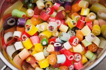 candy, 사탕만들기