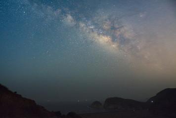 Hong Kong Milky Way