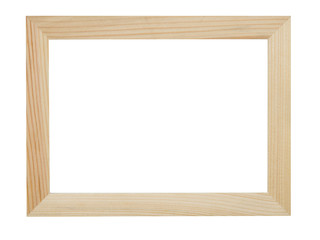 wooden photo frame as the background. This has clipping path...