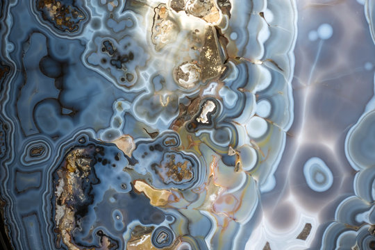 Abstract onyx mineral color texture - detail.