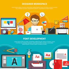 Designer Tools Composition Set