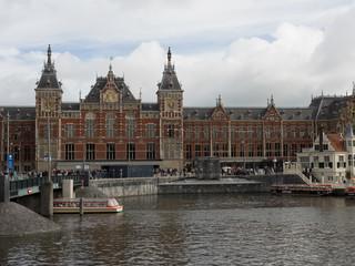 Schönes Amsterdam