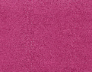 Pink color artificial leather pattern.
