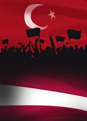 Wahl Österreich Türkei