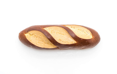 plain laugan bread
