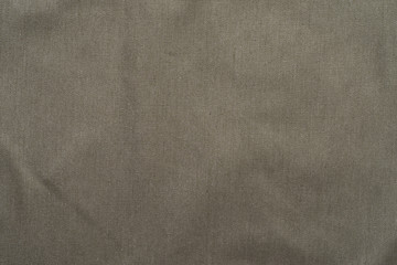 gray creased fabric background texture