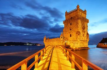 Belem tower, Lisbon, Porugal