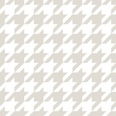 houndstooth checkered fashion trendy textile geometric pattern