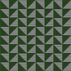 Seamless vector abstract pattern. symmetrical geometric repeating background with decorative rhombus, triangles. Simle graphic design for web backgrounds, wallpaper, wrapping, surface, fabric