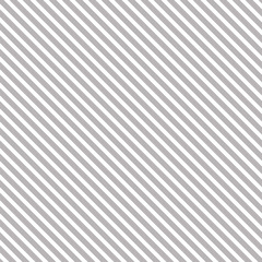 Seamless vector abstract pattern. symmetrical grey geometric repeating background with diagonal lines. Simle graphic design for web backgrounds, wallpaper, wrapping, surface, fabric