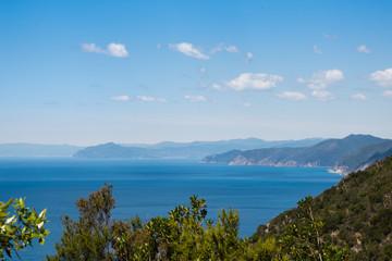 Küstenwanderweg Cinque Terre