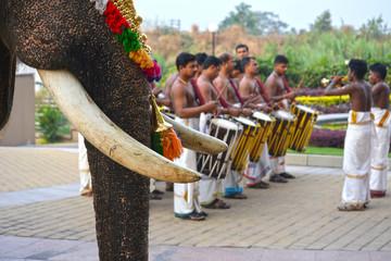 Indian religious culture