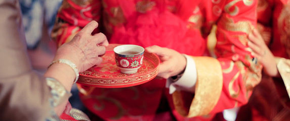 chinese wedding culture in new year