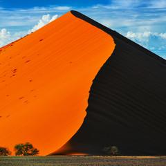 Fototapete - Sossusvlei, Namib Naukluft National Park, Namibia