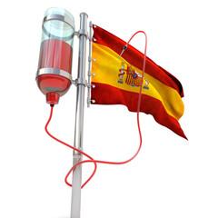 Spanish Rescue