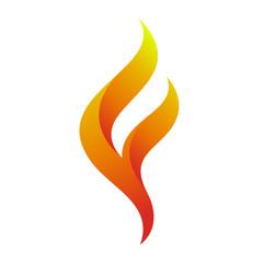 Letter F Logo