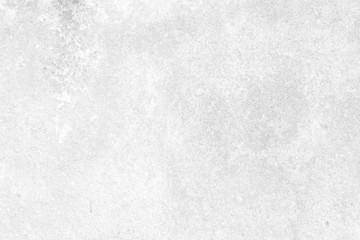 White Grunge Cement Wall Texture Background.