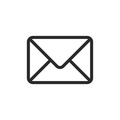 Mail,Message Icon