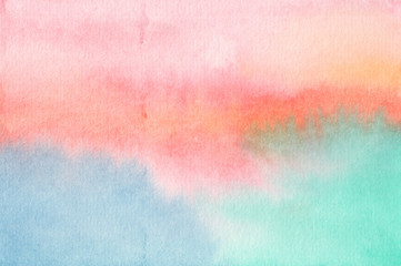 water color background abstract art hand paint buy this stock